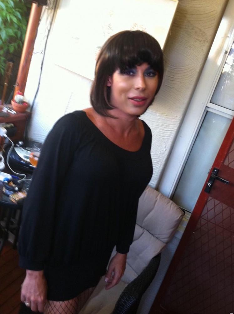 Samantha - Transsexuelle Paris - 0638913903