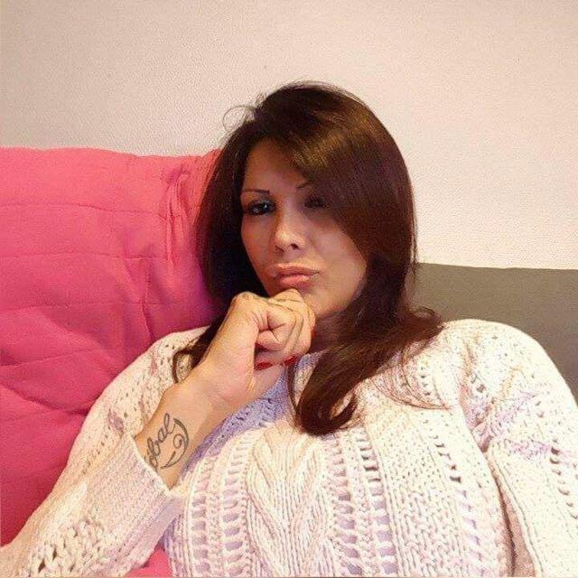 trans - Transsexuelle Paris - 0615246613  et  0753660021