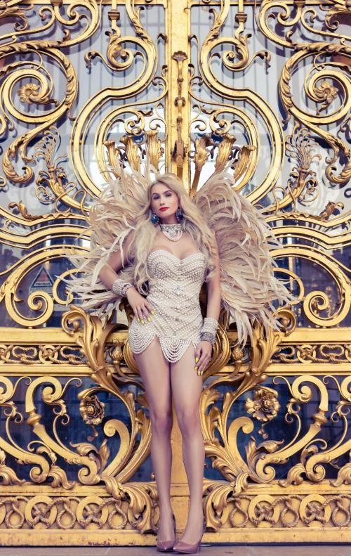 Beatriz Reis - Transsexuelle Paris - 0758016044