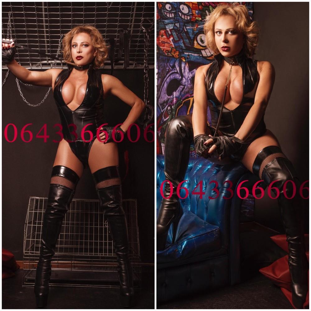 ALEXXYATRANS - Transsexuelle Paris 16eme - 0643366606