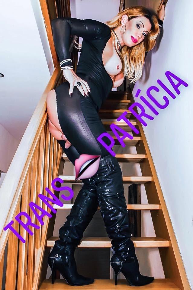 PATRICIA PARIXX - Transsexuelle Lyon - 0640771340
