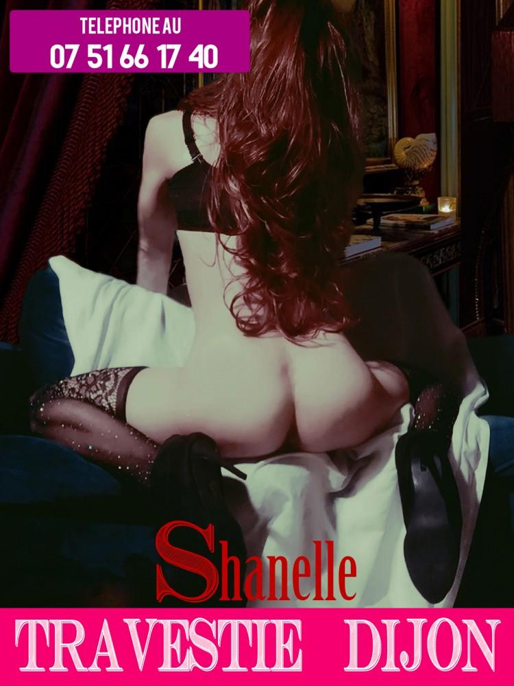 shanelletravestie - Transsexuelle Dijon - 0751661740