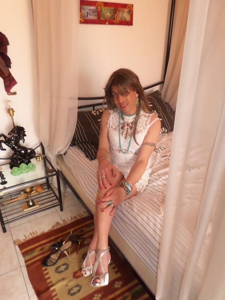 Marina - Transsexuelle Béziers - 0768213486