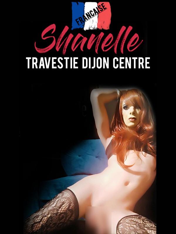 shanelle - Transsexuelle Dijon - 0751661740