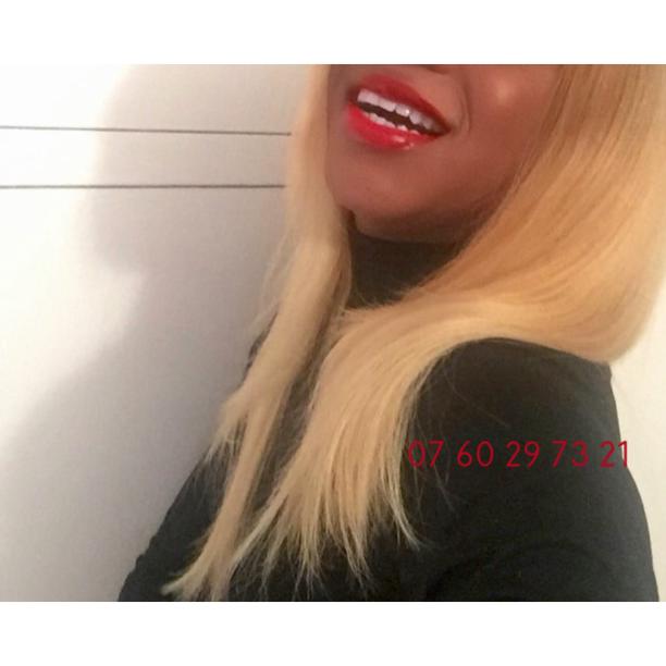 DEENA - Transsexuelle Paris 9eme - 0760297321