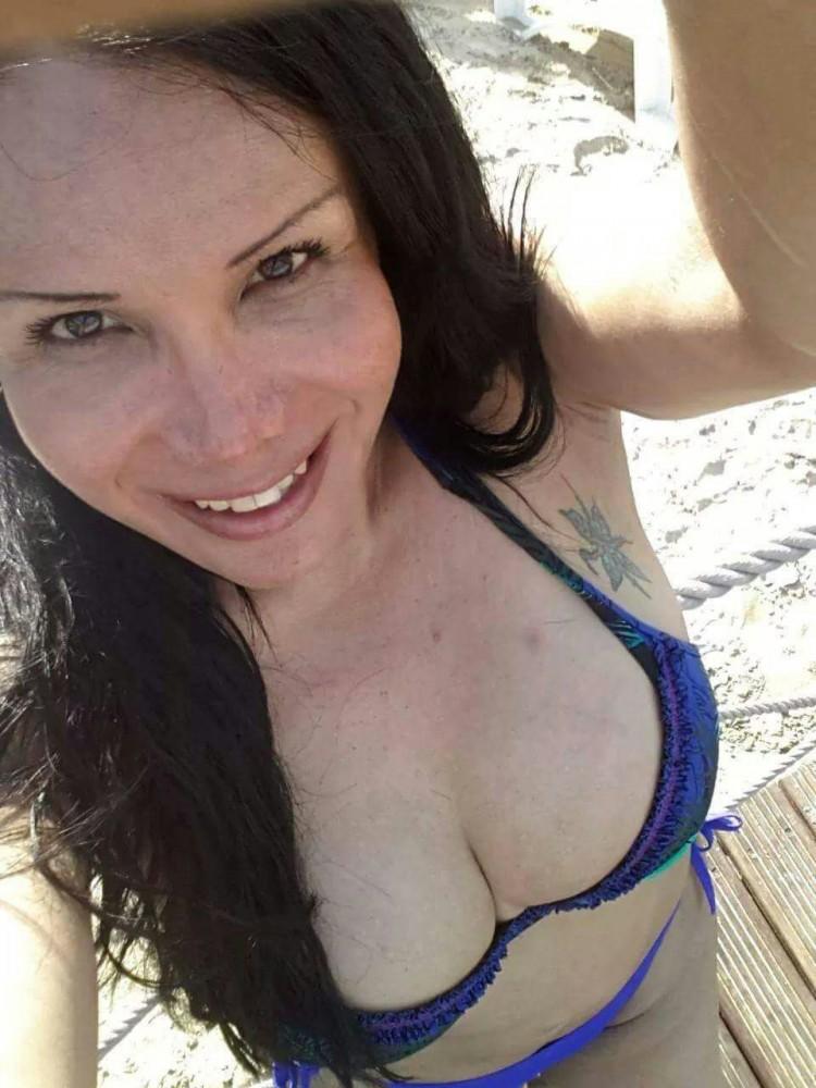 SANDRA - Transsexuelle Nancy - 0751975119