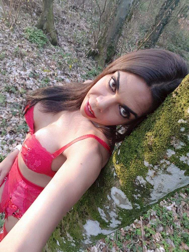 Chiquita lopez - Transsexuelle Thionville - 0614908900