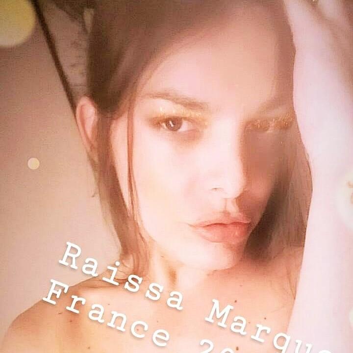 Raissa - Transsexuelle Montpellier - 0772267299