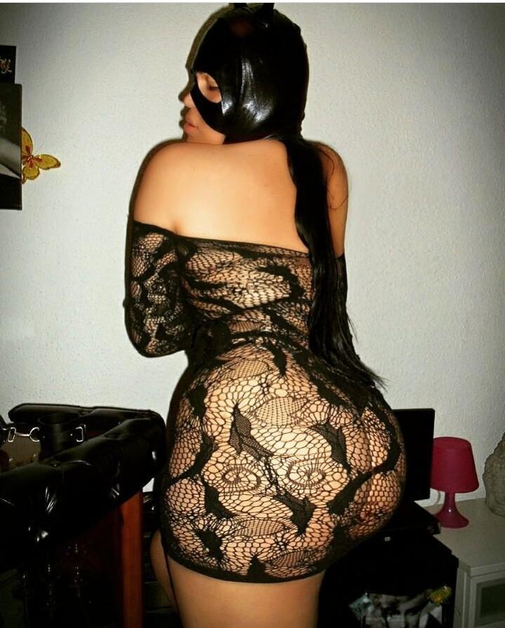 Melissa - Transsexuelle Martigues - 0609901685