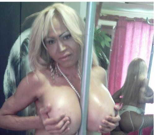ingrida - Transsexuelle France - 0688814422