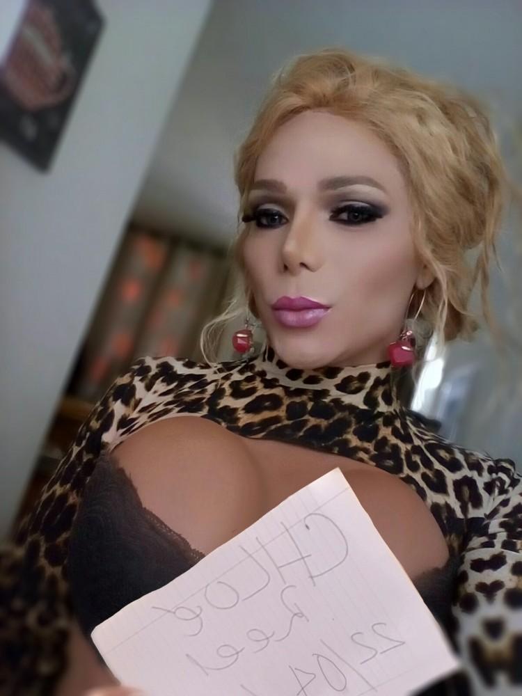 Chloé  - Transsexuelle Lyon - 0619253386