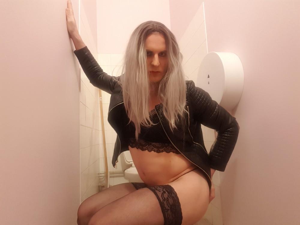 Jessica - Transsexuelle Saint Étienne - 0764093225