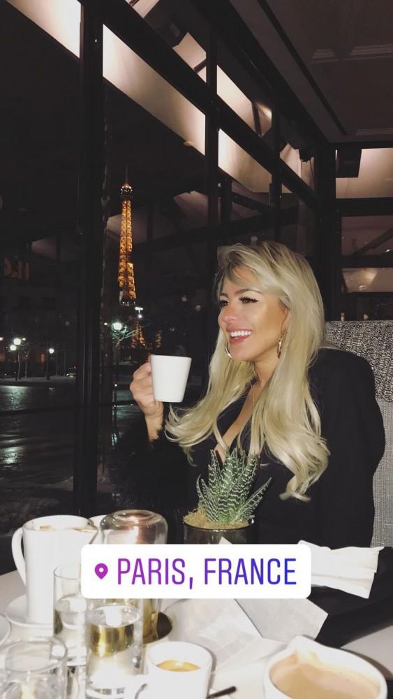 danyela - Transsexuelle Paris - 0688724744