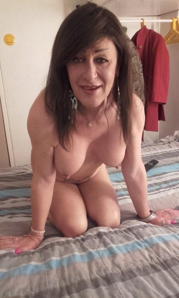 Jean Maurice Vorgeat - Transsexuelle Lyon - 0687826016