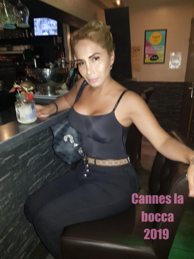 nadia - Transsexuelle Belfort - 0753808813