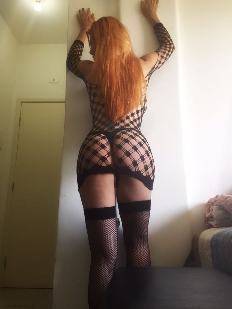 Latifa - Transsexuelle Paris 12eme - 0762124165