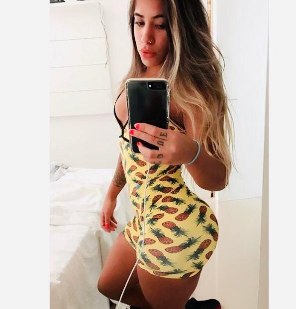 Lili Brazil - Transsexuelle Paris 12eme - 0618809018