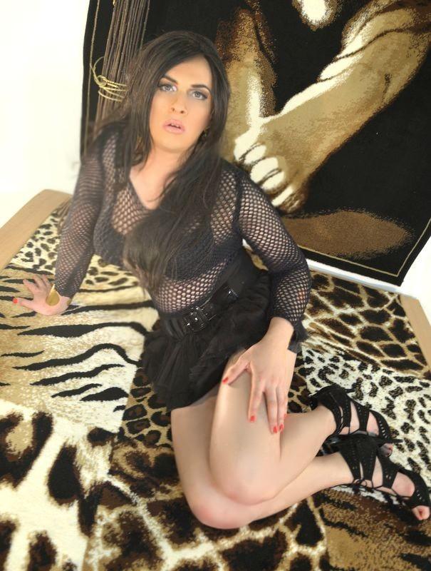 camilla - Transsexuelle Nantes - 0766797778