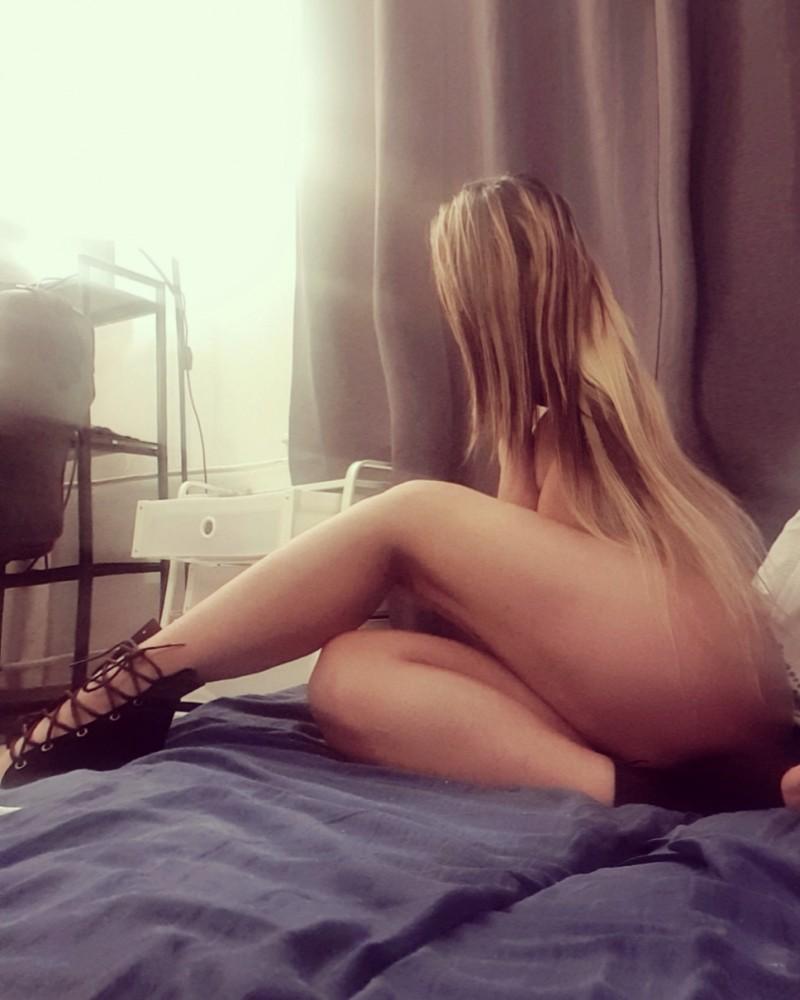 Nicolle - Transsexuelle Saint Ouen - 0751595229