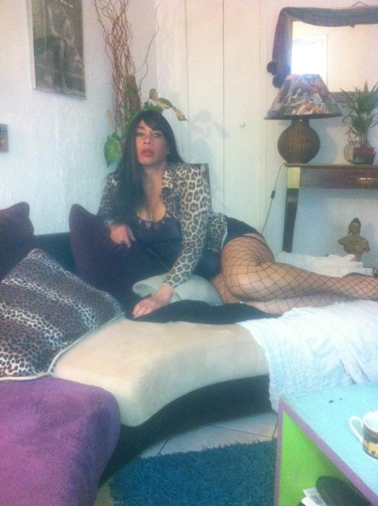 Milla - Transsexuelle Marseille - 0628808678