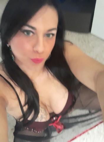 melodie - Transsexuelle Lens - 0768360941