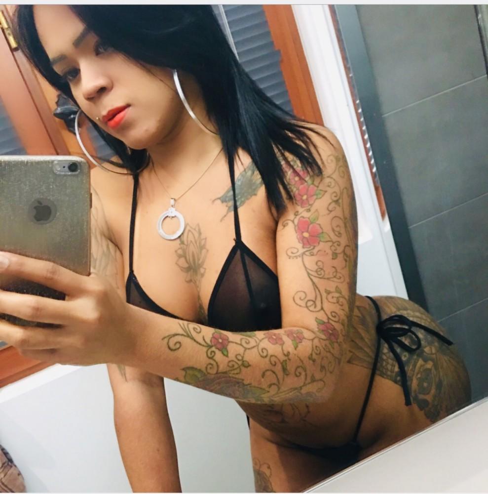 TAMARA - Transsexuelle Perpignan - 0762035947