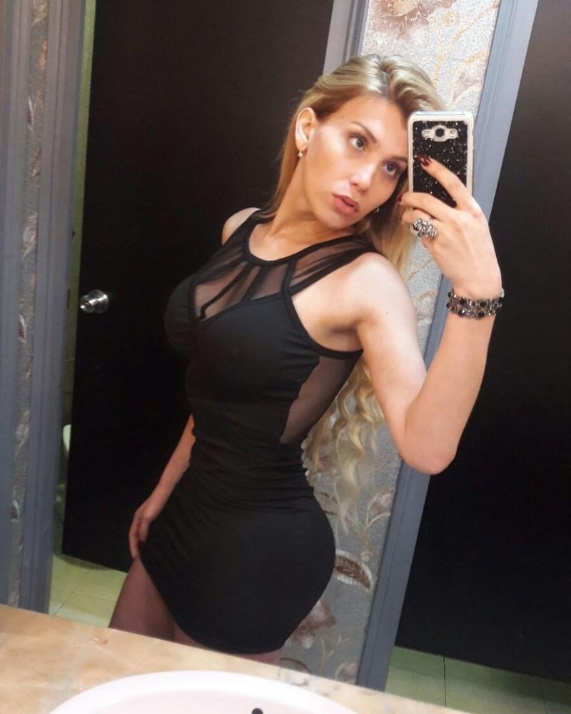 Khloee - Transsexuelle Dijon - 0753398389