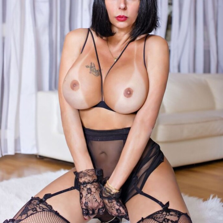 monica - Escort trans Paris