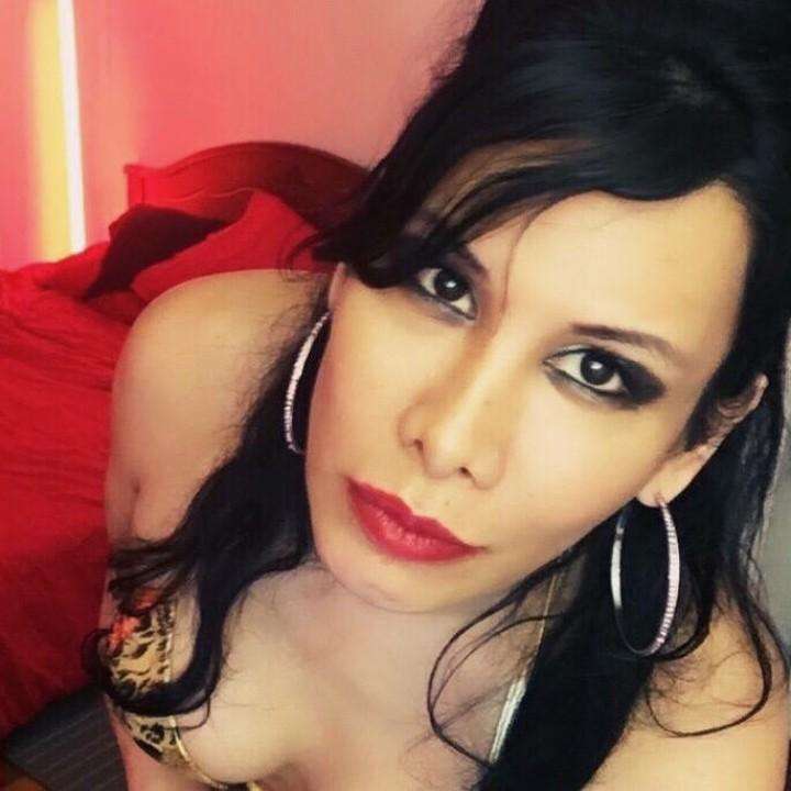 Top Latina - Escort trans Paris