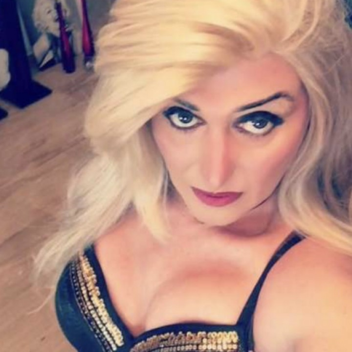 Lindatrans - Escort trans Paris 3eme