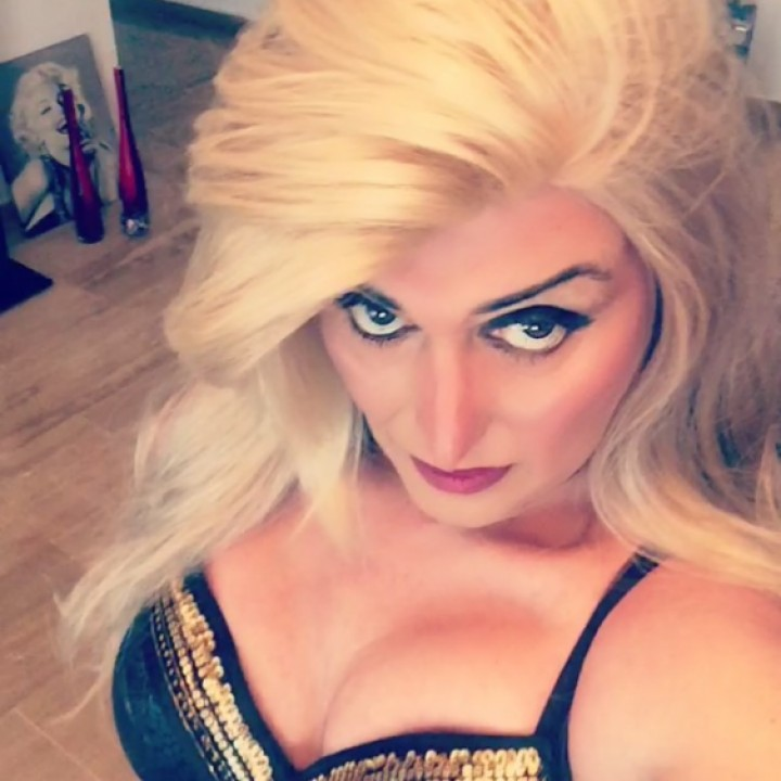 liatrans - Escort trans Paris 3eme