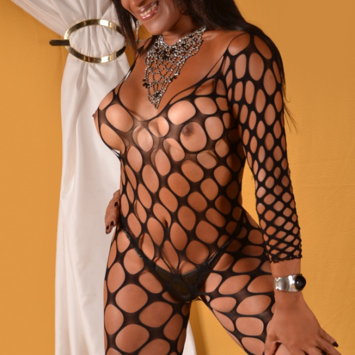 marcela - Escort trans Paris 11eme