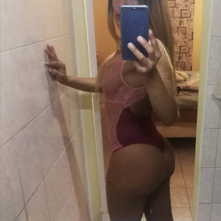 Mory - Escort trans Colombes