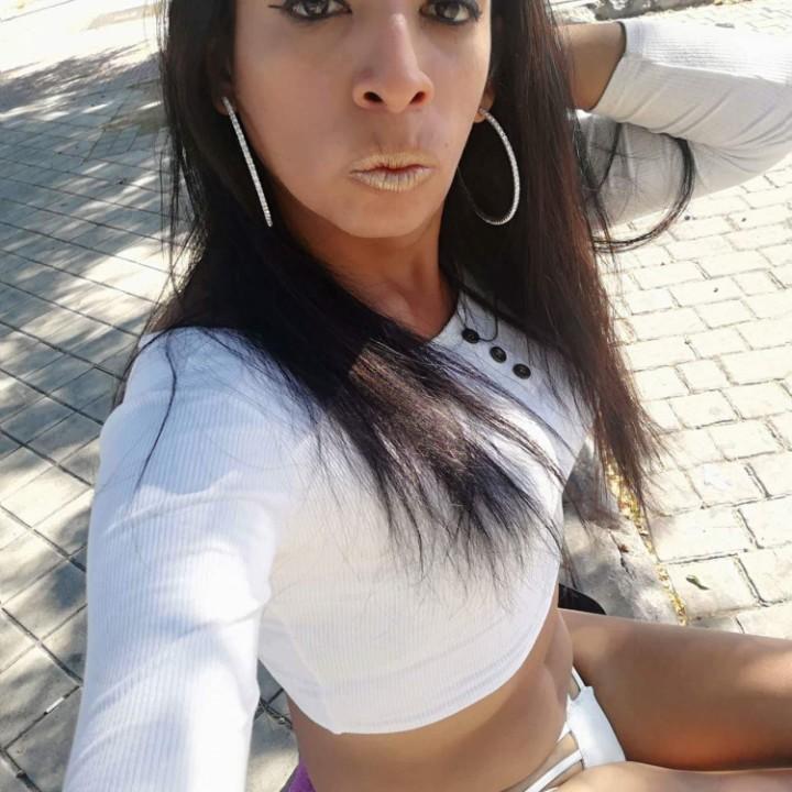 DANNATRANSBELLE - Transsexuelle Paris 17eme - 0758773795