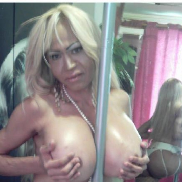 ingrida - Escort trans Paris