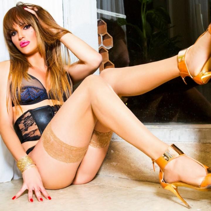 Nalissa Rodrigues - Transsexuelle Paris 4eme - 0622007826