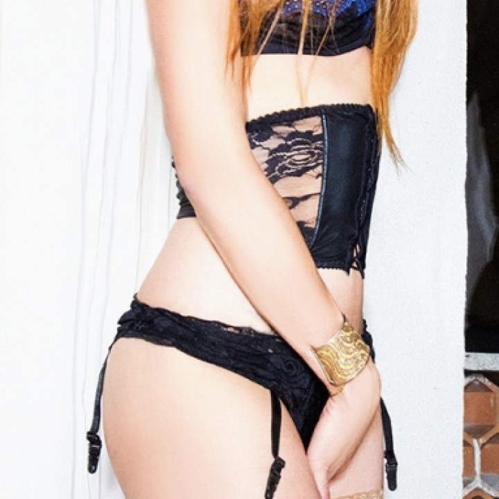 Nalissa - Transsexuelle Paris 4eme - 0622007826