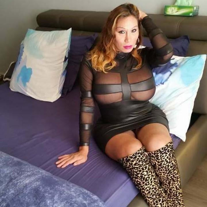 Nathalie - Transsexuelle Rouen - 0766626840