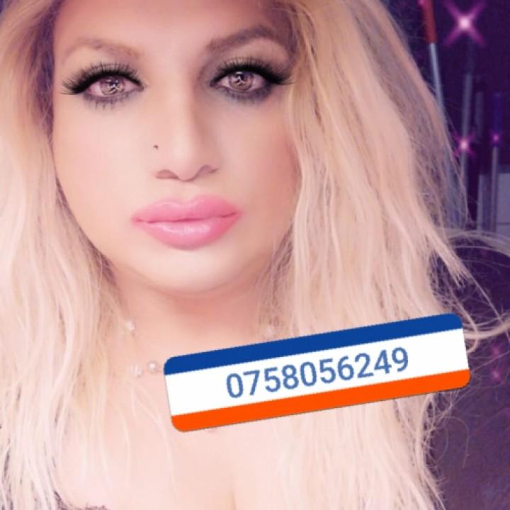 MAYA - Transsexuelle Mulhouse - 0758056249