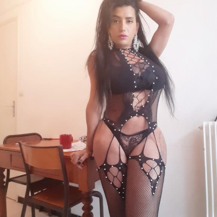 Valentina  - Transsexuelle Montpellier - 0752880798